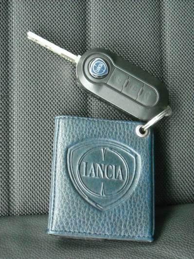Lancia Delta Clé