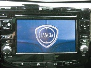 Lancia Delta Intérieur (22)