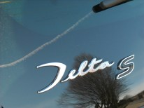 Lancia Delta S Stade Français Paris (21)