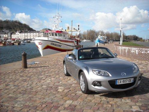 Mazda MX-5 Honfleur Essai Blogautomobile (4)