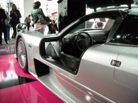 Mercedes CLK GTR (1)