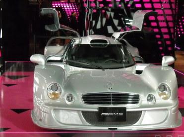 Mercedes CLK GTR (6)