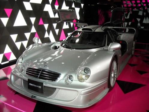 Mercedes CLK GTR (7)