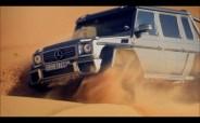 Mercedes G63 - 6x6 - 1