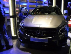 Mercedes Pop Up Store 2014 George V (14)