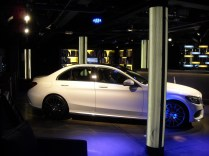 Mercedes Pop Up Store 2014 George V (16)