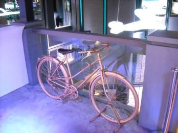 Mercedes Pop Up Store 2014 George V (26)