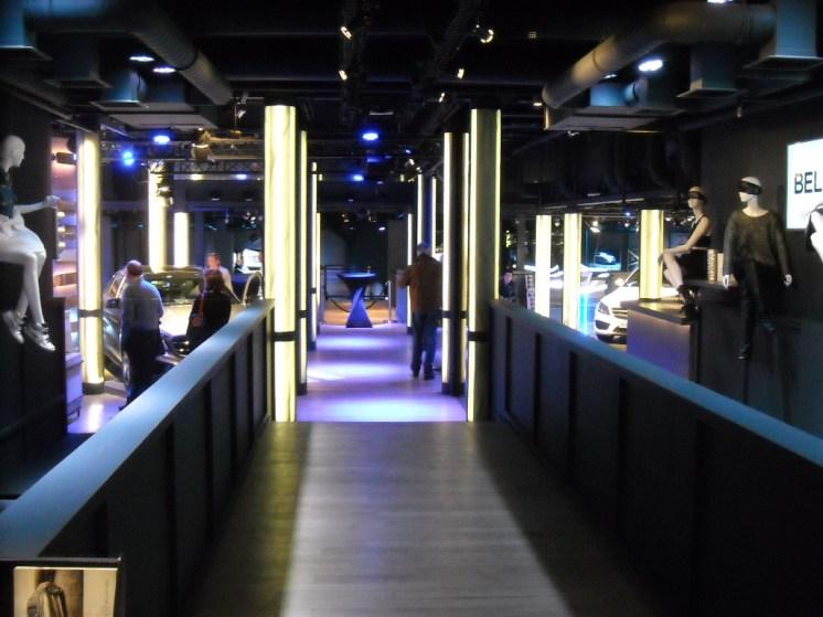 Mercedes Pop Up Store 2014 George V (32)