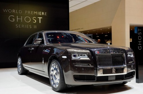 RR Ghost Serie 2.34