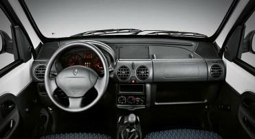 Renault Kangoo Spec Brésil restylé