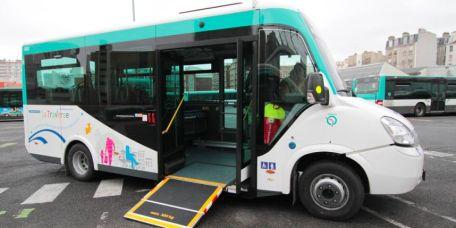 Traverse bus Oreos 2X