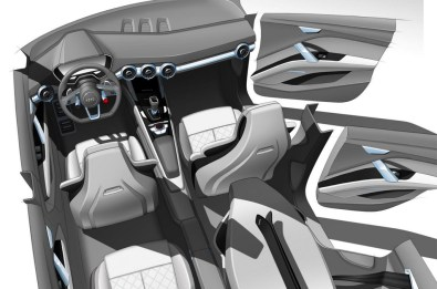 Audi-Q4-Concept teaser
