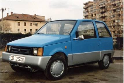 Dacia 500 Lăstun 08