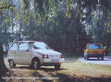 Dacia 500 Lăstun 10
