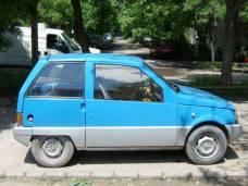 Dacia 500 Lăstun 13