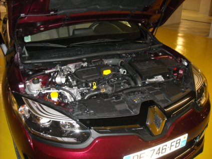 Essai Renault Mégane CC dCi 130 (99)