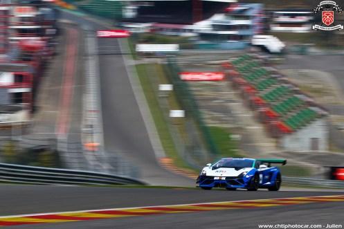 GTE Spa Julien (696)