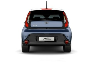 Kia Soul Spirit of Soul 2