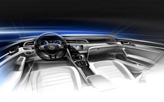 Volkswagen-Coupe-Studie