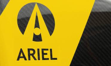 12 Ariel Atom