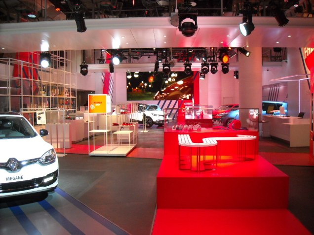 Atelier Renault So French