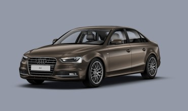 Audi A4 Advanced
