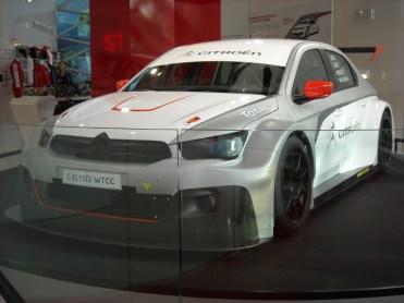 Citroën C-Elysée WTCC 2014 (1)
