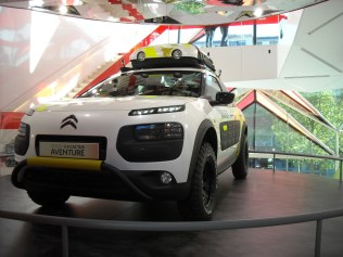 Citroën C4 Cactus Aventure (14)