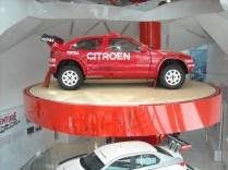 Citroën ZX Rallye Raid 93