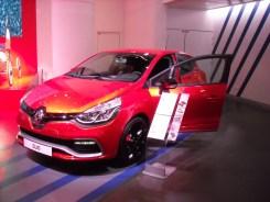 Clio IV RS