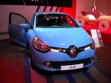 Clio Strip France (2)