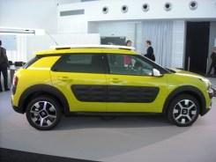 Découverte BlogAutomobile Citroën C4 Cactus (17)