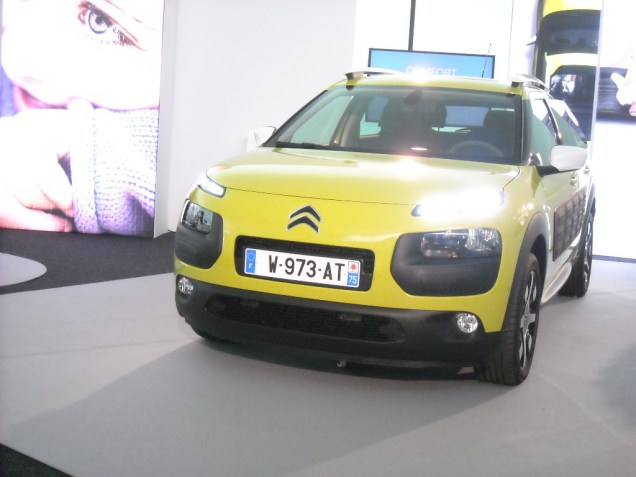 Découverte BlogAutomobile Citroën C4 Cactus (37)