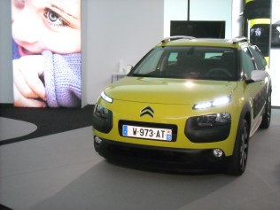 Découverte BlogAutomobile Citroën C4 Cactus (38)
