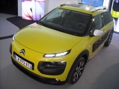 Découverte BlogAutomobile Citroën C4 Cactus (4)
