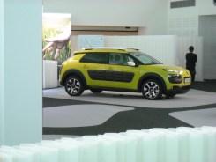 Découverte BlogAutomobile Citroën C4 Cactus (41)