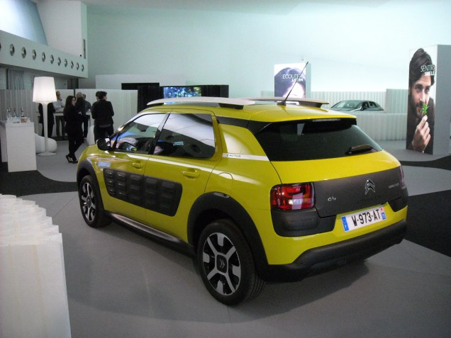 Découverte BlogAutomobile Citroën C4 Cactus (43)