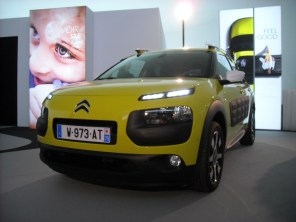 Découverte BlogAutomobile Citroën C4 Cactus (8)