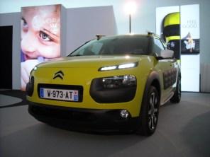 Découverte BlogAutomobile Citroën C4 Cactus (8)