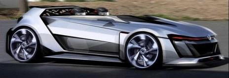GTI Roadster Concept