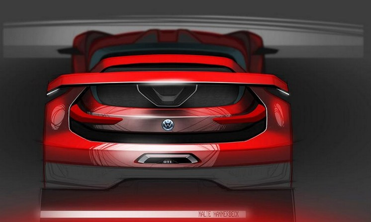 GTI Roadster Concept