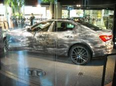 Maserati Ghibli Karl Lagasse (4)