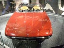 Maserati Ghibli Spyder (2)