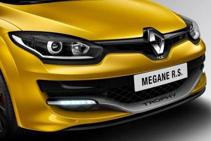 Megane RS