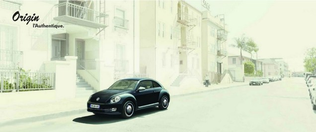 VW Cox Collection 2014