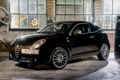 Alfa Romeo MiTo By Marshall One off.1