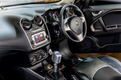 Alfa Romeo MiTo By Marshall One off.4