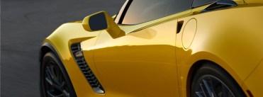 Chevrolet ZO6