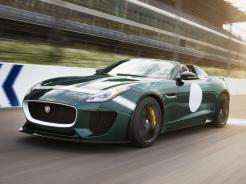 Jaguar F-Type Project 7.10