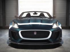 Jaguar F-Type Project 7.6